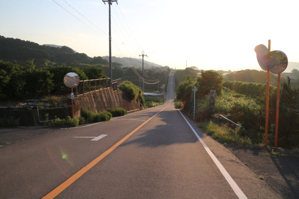 【大阪発日帰りソロツー】和歌山の紀ノ川広域農道でワインディングを楽しむ