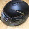 【0円カスタム】ヤマハシステムヘルメットYJ-19 ZENITHのサイズを調整!